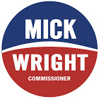 Commissioner Mick Wright